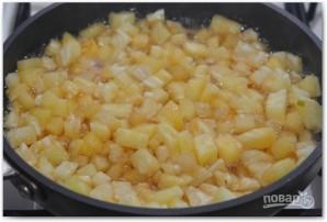 Рис с ананасами - фото шаг 3