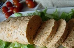 Домашняя колбаса в мультиварке - фото шаг 3
