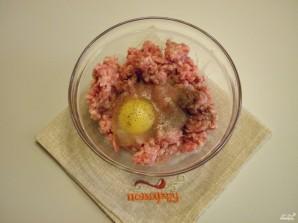 Сырный суп с фрикадельками - фото шаг 6
