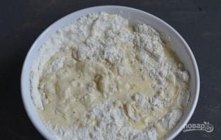 Молочные булочки - фото шаг 4