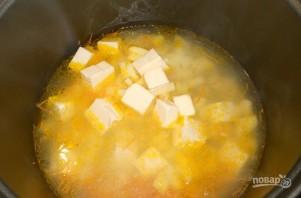 Рецепт вкусного супа с курицей - фото шаг 4