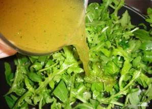 Крем-суп из рукколы - фото шаг 4