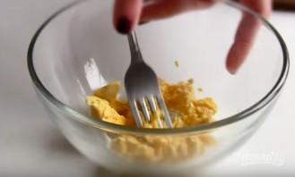 Простая закуска из сельди - фото шаг 1