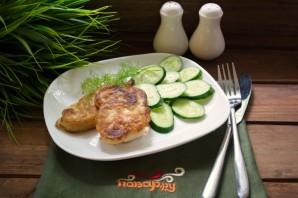 Тесто для кляра к курице - фото шаг 3