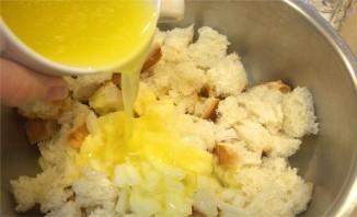 Курица в пакете в духовке - фото шаг 6