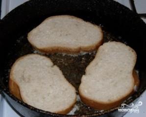 Гренки с картофелем - фото шаг 4