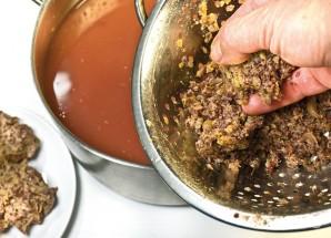 Рецепт вина из крыжовника - фото шаг 5