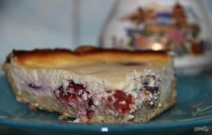 Рецепт сливового пирога от Юлии Высоцкой - фото шаг 9