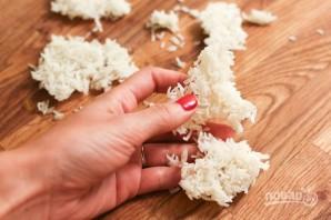 Рисовое печенье - фото шаг 4