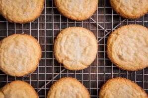 Мягкое сахарное печенье - фото шаг 5