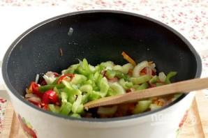 Суп с кислой капустой - фото шаг 5