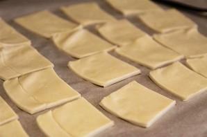 Малиновые пирожки - фото шаг 2