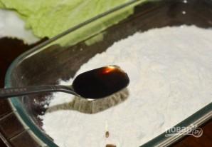 Жареная китайская капуста - фото шаг 4