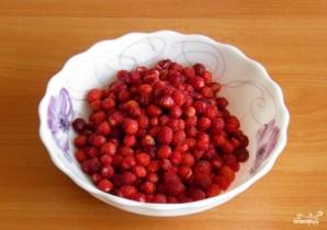 Земляничное варенье на фруктозе - фото шаг 1