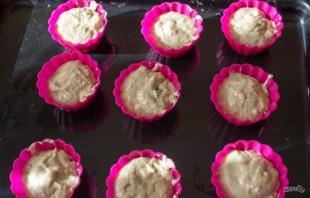 Кексы простые на молоке - фото шаг 10