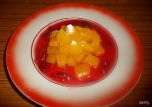 Диетический десерт из тыквы - фото шаг 5