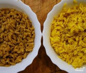 Вкусный ужин из простых продуктов - фото шаг 1
