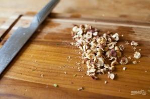 Салат из сельдерея корневого - фото шаг 1