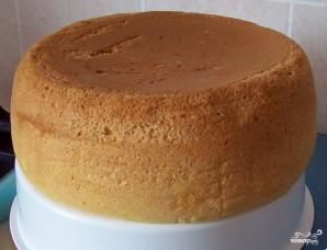 Бисквит на лимонаде - фото шаг 4