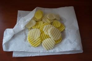 Картофельное рагу с мясом - фото шаг 8