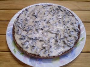 Торт черносливовый - фото шаг 12