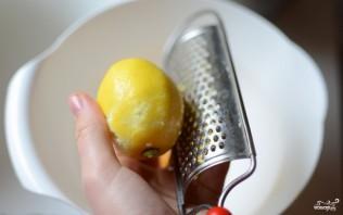 Лимонный чизкейк - фото шаг 7
