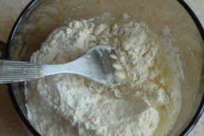 Суп из куриных сердечек с клецками - фото шаг 6