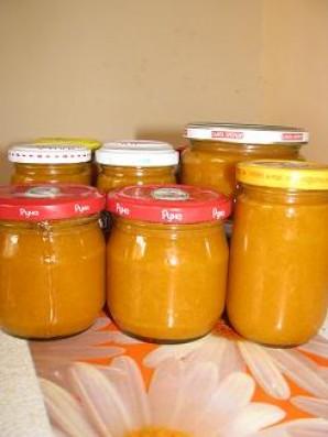 Абрикосовое пюре для грудничка рецепт на зиму