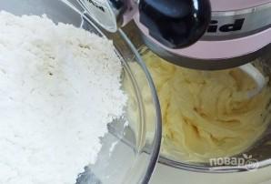 Простой лимонный кекс - фото шаг 4