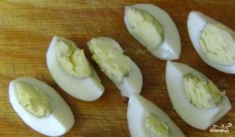 Горячий салат со свининой - фото шаг 5