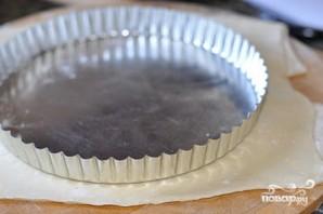 Пирог с брокколи - фото шаг 1