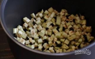 Овощи в мультиварке - фото шаг 2