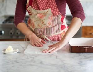 Сочное куриное филе в духовке - фото шаг 2