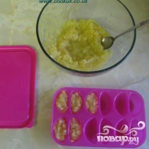 Детское питание из яблок и груш - фото шаг 4