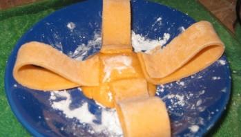 Торт на день рождения мальчику - фото шаг 9