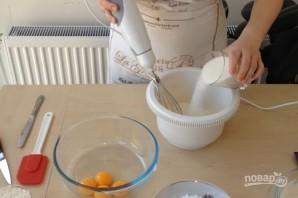 Фруктовый торт - фото шаг 2