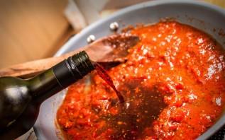 Соус для итальянской пасты - фото шаг 5