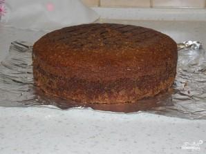 Ванильный бисквит  - фото шаг 3