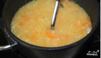 Суп из квашеной капусты - фото шаг 5