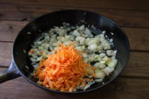 Запеканка мясная с овощами - фото шаг 5
