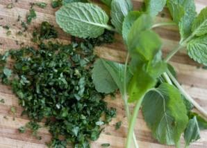 Салат по-французски - фото шаг 4