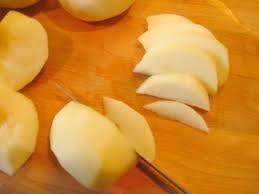 Варенье из яблок и лимона - фото шаг 2