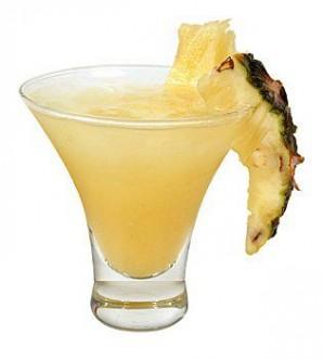 Зеленый витаминный напиток с семенами льна - фото шаг 1