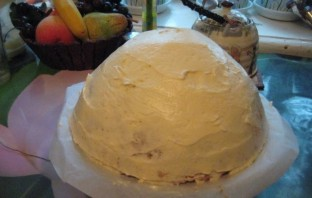 """Торт """"Феи"""" - фото шаг 8"""