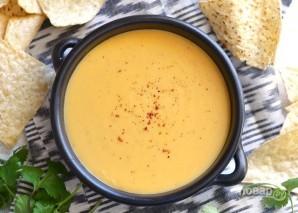 Сырный соус за 5 минут - фото шаг 8