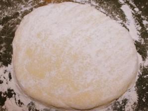 Блинчики из картофельного пюре  - фото шаг 6