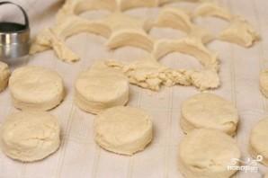 Классическое печенье - фото шаг 2