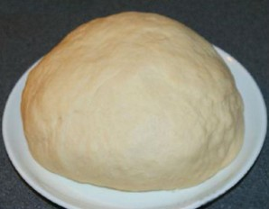Пирожки с рисом и изюмом - фото шаг 2