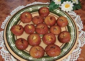 Восточное печенье - фото шаг 6