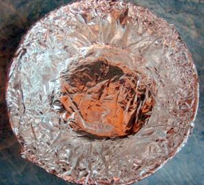 Рыбный торт-салат - фото шаг 1